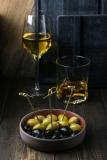 Греческие маслины, оливки - 350 р.