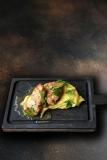 Цыпленок с картофельным пюре - 590 р.