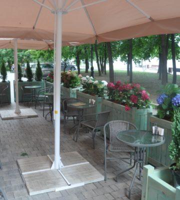 Кафе-бар Riverside Риверсайд Москва, Фрунзенская набережная 32